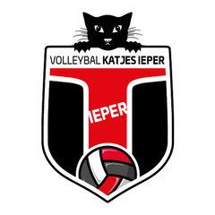 Volleybal Katjes Ieper