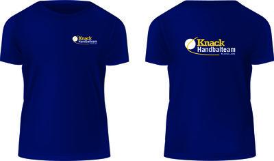 T-SHIRT Handbal Knack Roeselare