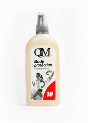 19 QM Body Protection Spray 250 ml