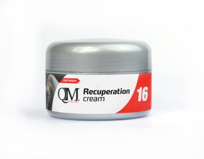 16 QM Recuperation Cream 200 ml