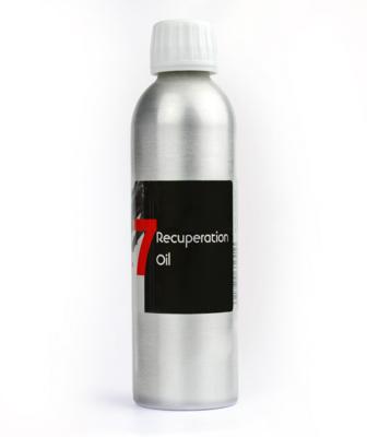 7 QM Recuperation oil 250 ml