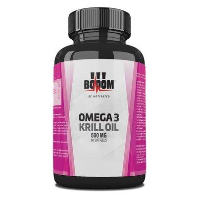 BOOOM KRILL OIL - Omega 3