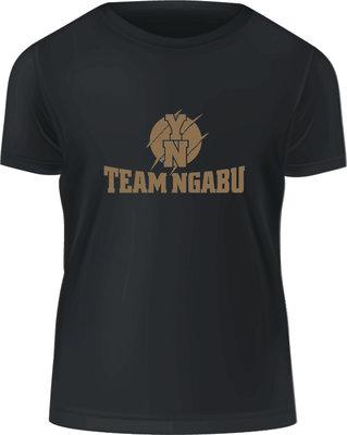 Team Ngabu Base T-shirt